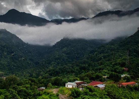 Desa Jatinga