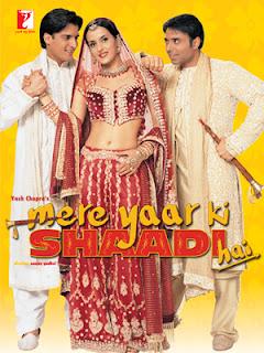 Mere Yaar Ki Shaadi Hai (2002)