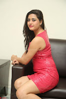 Shipra Gaur in Pink Short Micro Mini Tight Dress ~  Exclusive 052.JPG