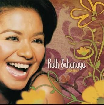 Koleksi Full Album Lagu Ruth Sahanaya Terbaru dan Terlengkap 2016