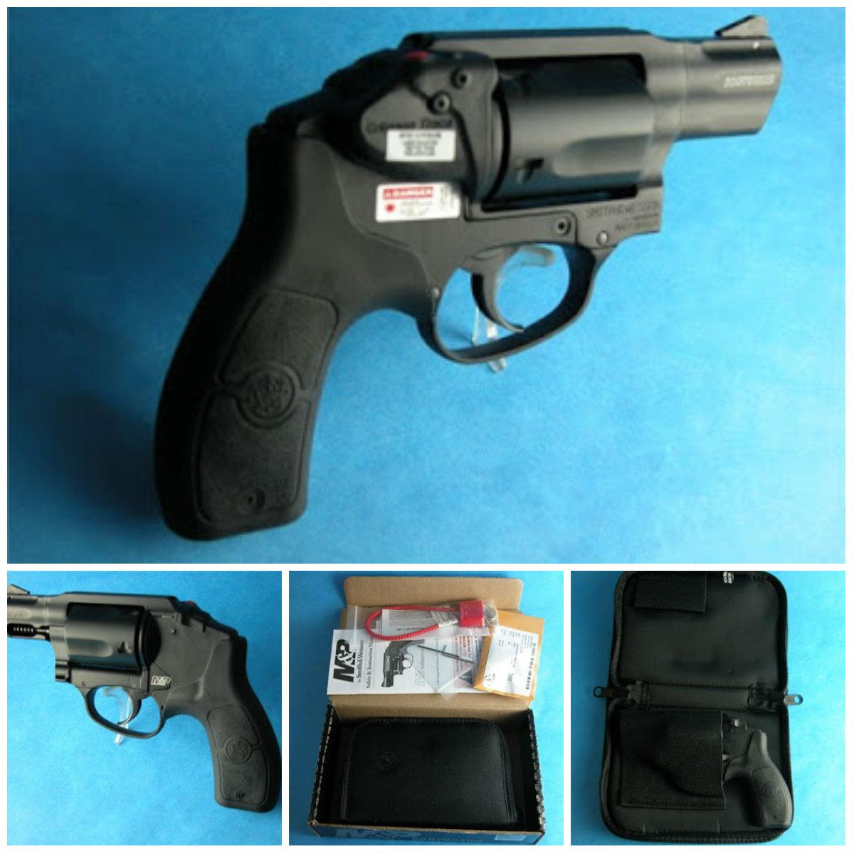 S And W >> Butik Senjata Online Senjata Api Import S W