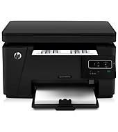 HP LaserJet Pro MFP M125 Printer Drivers
