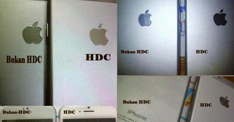 Perbedaan Antara Replika Supercopy Dan Hdc Info Seputar Gadget