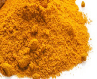 Turmeric  (Haldi) Ease digestion