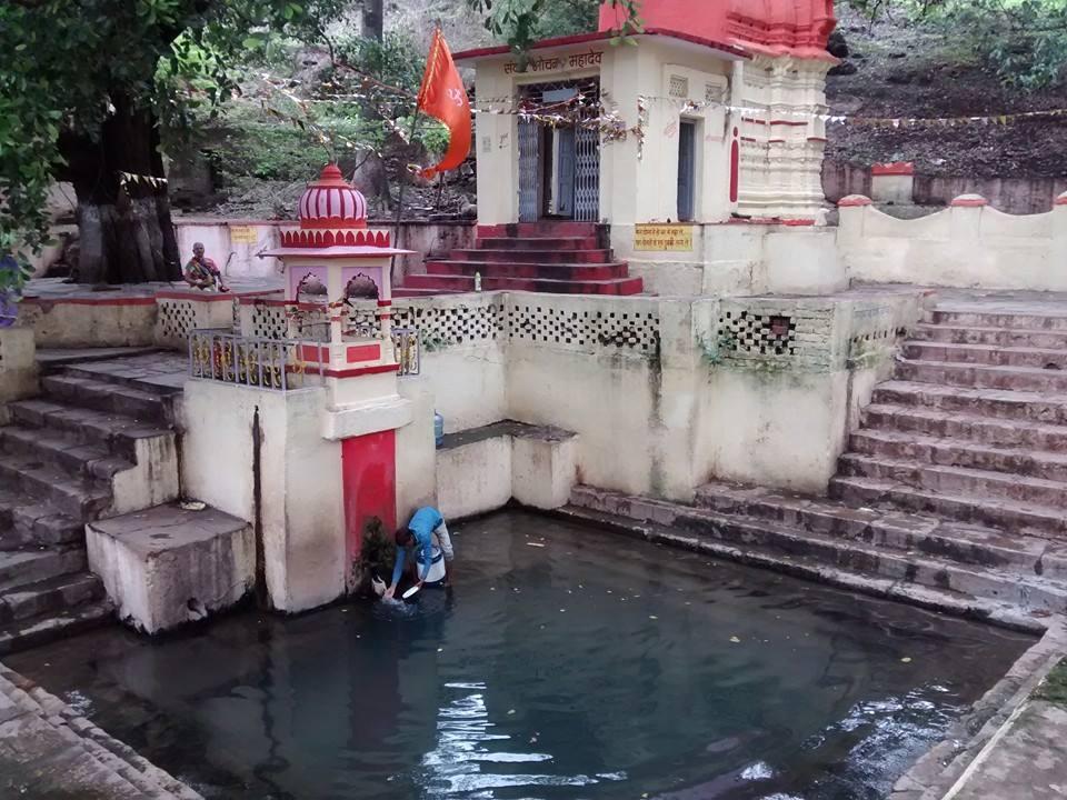 devjhiri-jhabua-देवझिरी तीर्थ झाबुआ-झाबुआ पर्यटन स्थल (Tourist Places- Famous Visiting Place Madhya Pradesh State-Jhabua District)