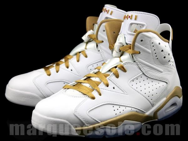 1eceb5320ec6 air-jordan-6-gold-medal-white-gold-2012-