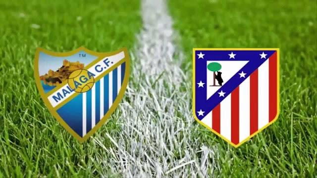 Malaga vs Atletico Madrid Full Match & Highlights 10 February 2018