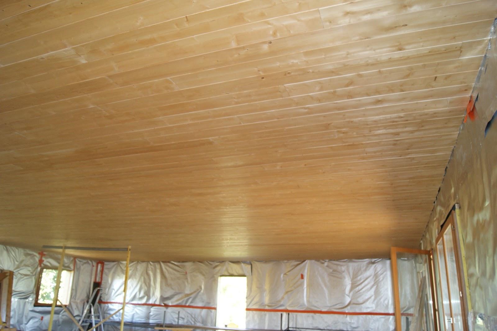 castorama lambris pvc plafond id e inspirante pour la conception de la maison. Black Bedroom Furniture Sets. Home Design Ideas