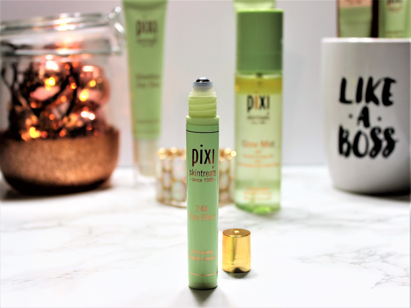 Pixi Beauty Eye Elixir