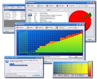 تحميل برنامج DU Meter مجانا برابط مباشر
