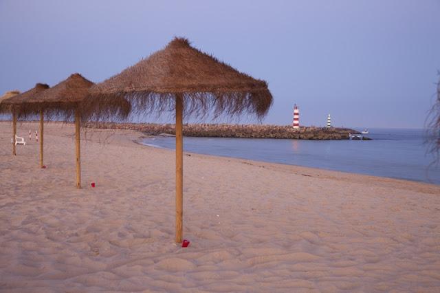 Ilha Deserta em Faro