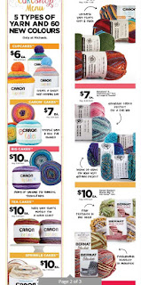 Michaels Weekly Flyer September 15 - 21, 2017