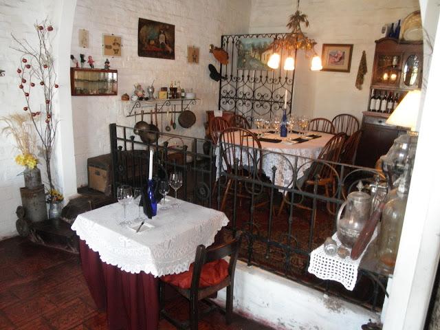 Restaurante La Florida Colonia del Sacramento
