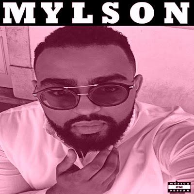 Mylson - Bad Boy (Kizomba) [DOWNLOAD MP3]