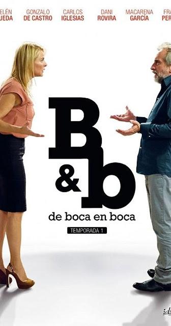 B&b de boca en boca  (2014-) ταινιες online seires xrysoi greek subs