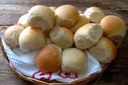 Míní Bread Rolls & Loaves