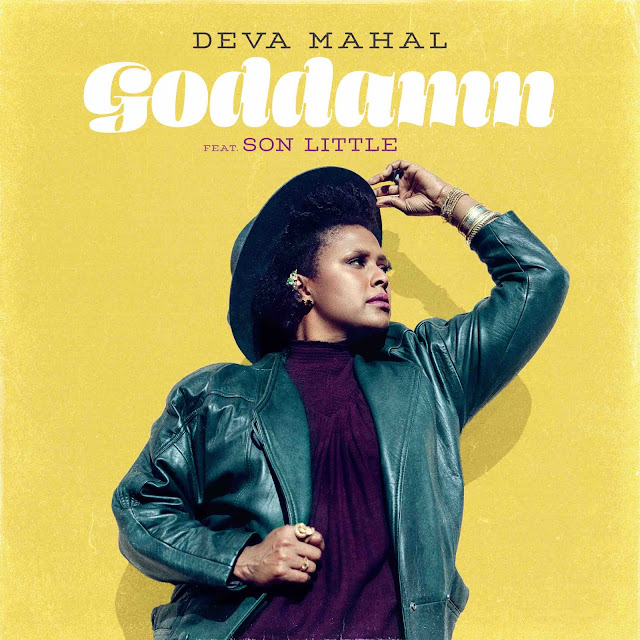 Deva Mahal sort Goddam en prémices à son prochain album.