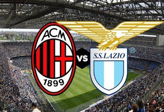 Милан – Лацио смотреть онлайн бесплатно 24 апреля 2019 прямая трансляция в 21:30 МСК.