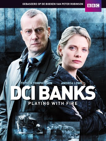DCI Banks – Saison 5 [Complete] [Streaming] [Telecharger]