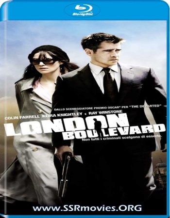 London Boulevard (2010) Dual Audio Hindi 480p BluRay 300MB