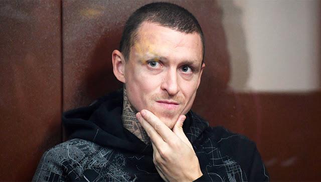 Адвокат: у меня нет информации об этапировании Мамаева в Ярославль