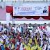 Pemkab dan Polres Dharmasraya Gelar Gebyar Asian Games