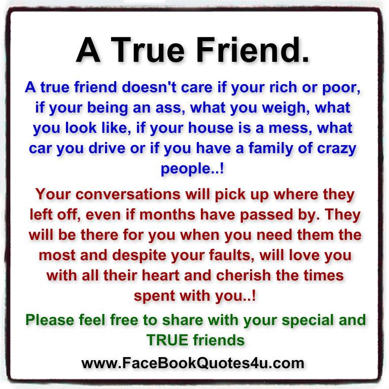 quotes true friendship - photo #46