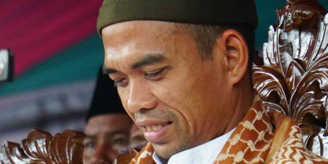 Ustaz Somad Lebih Diterima Publik, Bahkan Dibanding Maruf Amin