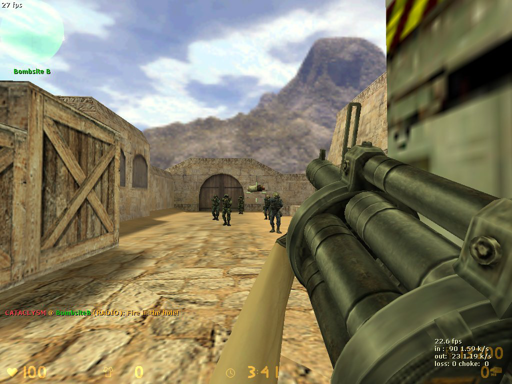 Counter strike 1.6 full download