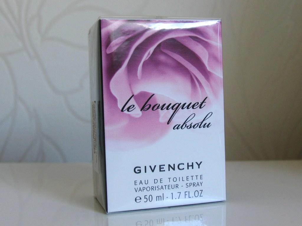 Bouquet With Le LoveAnaGivenchy LoveAnaGivenchy Le Bouquet With Absolu Absolu With BCQoeWxrd