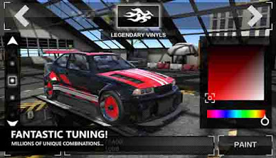 Speed Legends - Open World Racing v2.0.1 Mod APK 3
