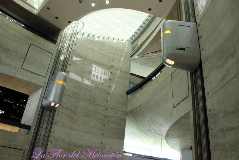 Museo Mercedes Benz