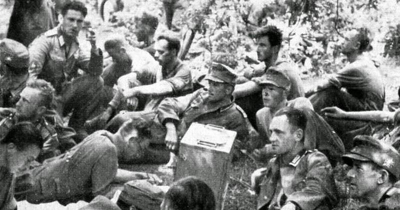 CUPUMA: Operasi Barbarossa yang Berakhir Kekalahan Jerman