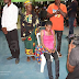 Pastor gives N5m to Muslim lady whose fiance bathed with acid in Abuja...photo