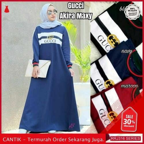 Jual RRJ316D199 Dress G ucci Wanita Akira Sk Terbaru BMGShop