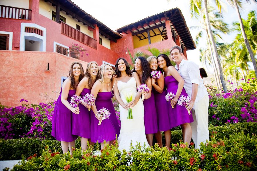 WhiteAzalea Bridesmaid Dresses: September 2012