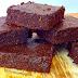 Receita de brownie low carb delicioso e super fácil de fazer