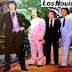 LOS NOVIOS - 1983 ( RESUBIDO )