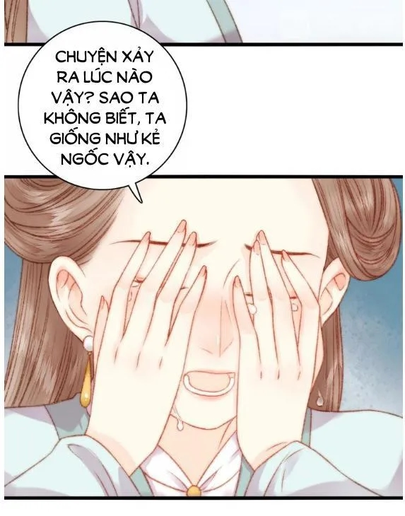 Nàng Phi Cửu Khanh - Thần Y Kiều Nữ chap 24 - Trang 38