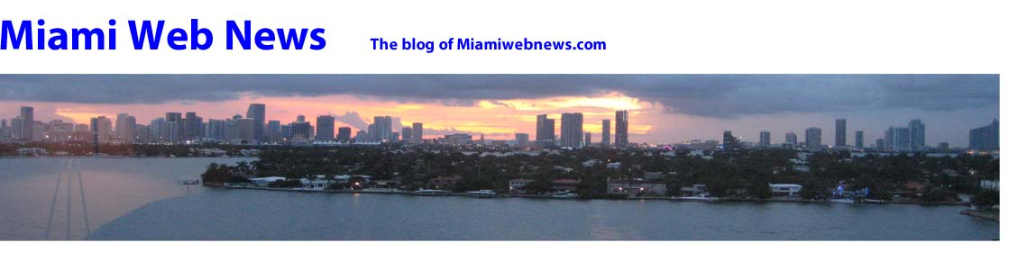 Miami Web News