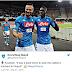 Koulibaly Proud To Don Napoli Captain's Armband