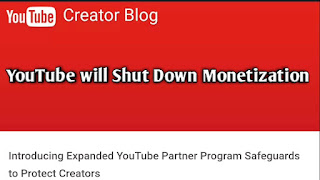 You updates Monetization Policy || How to get 1000 Subscribers and 4000 hours watchtime