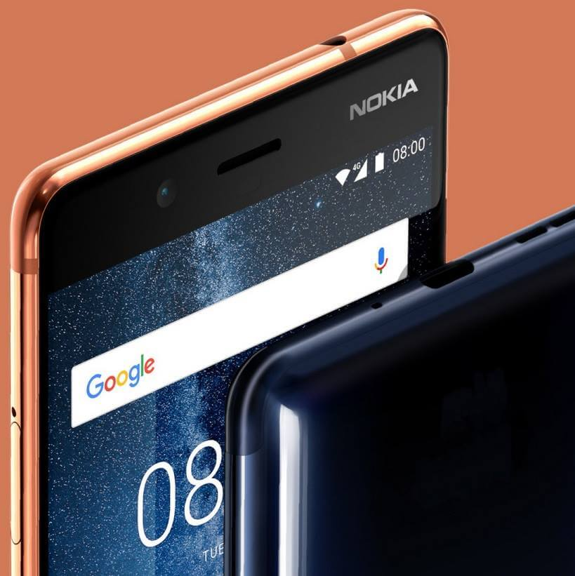 Nokia 8 To Be Unveiled in the Philippines This September