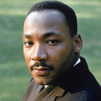 Verdeesperanza: Lo que no se dijo sobre Martin Luther King