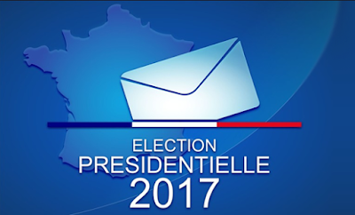 Regarder l'élection présidentielle française de 2017 depuis l'étranger