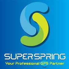 Superspring GPS Center Lampung
