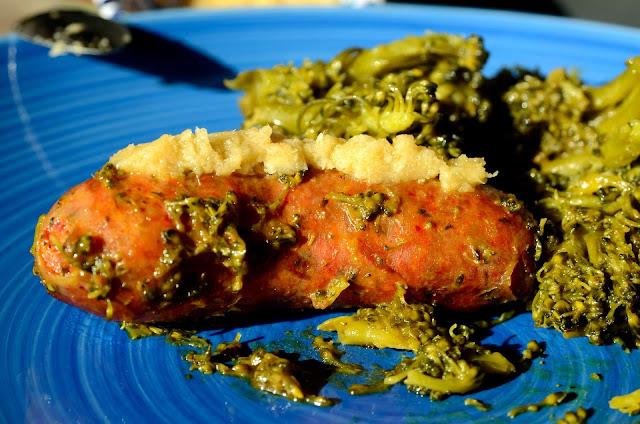 salsa di rafano, foodfilebasilicata