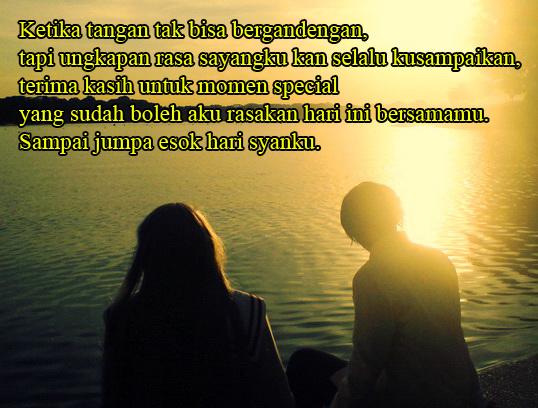 Kata Kata Romantis Untuk Pacar Atau Istri Tercinta
