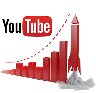 Marketing acting through YouTube