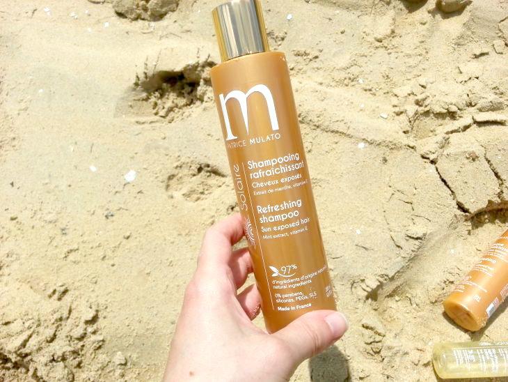 shampooing rafraichissant soleil de mulato